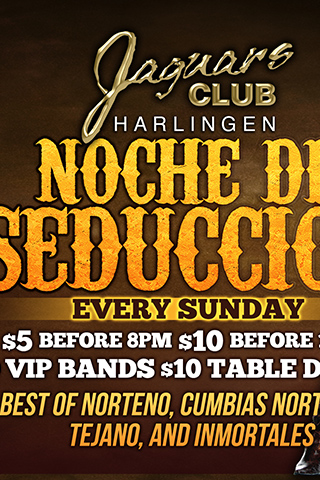 Noche de Seduccion - Noche de Seduccion